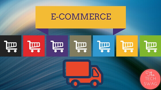 Make Money by selling through an E-Commerce website