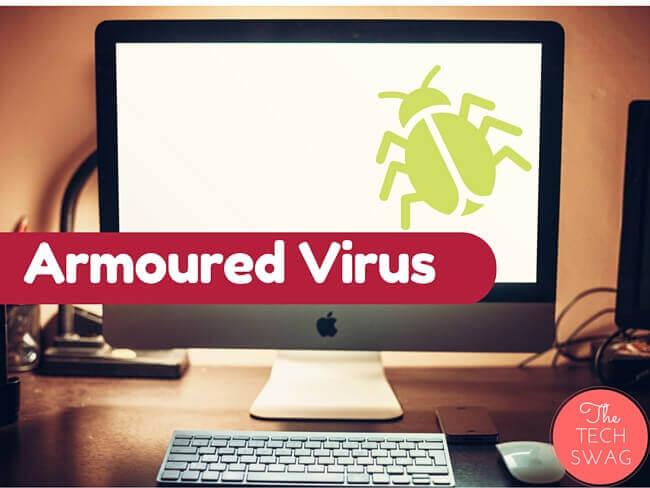 Armoured Virus