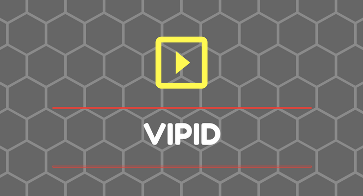 ivipid intro maker