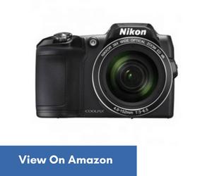 Nikon-COOLPIX-L340-reviews