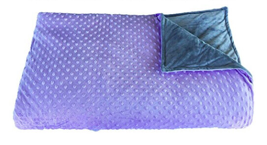 Calmforter-Premium-Weighted-Blanket