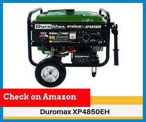 Duromax-XP4850EH