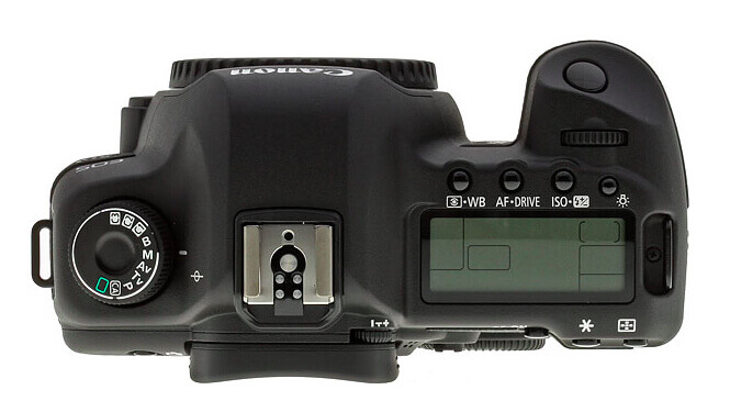 Canon-5D-Mark-II-Review-Top