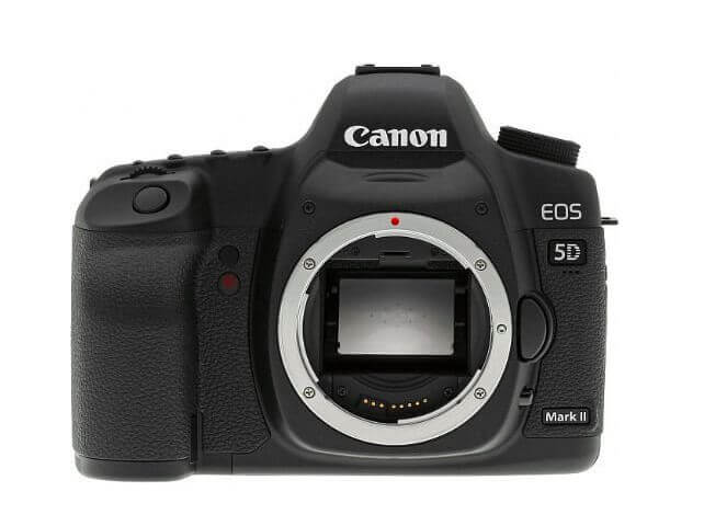 Canon-5D-Mark-II-Review
