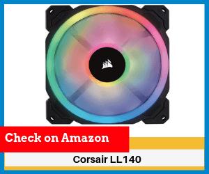 Corsair-LL140