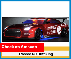 Exceed-RC-Drift-King