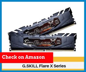 G.SKILL-Flare-X-Series