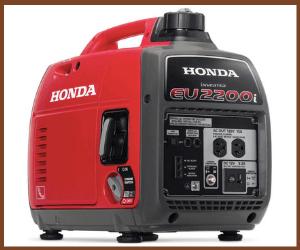 Honda-EU2200i