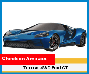 Traxxas-4WD-Ford-GT