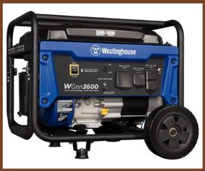 Westinghouse-WGen3600