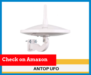 ANTOP-UFO