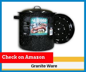 Granite-Ware