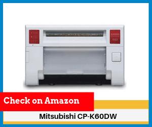 Mitsubishi-CP-K60DW
