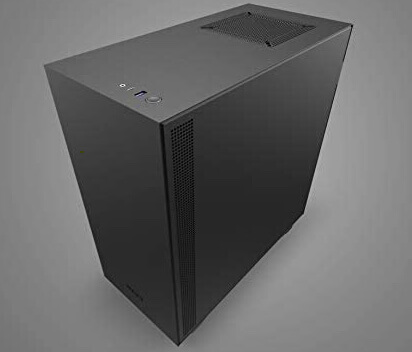NZXT-H510-CA-H510B-B1-Compact-ATX-Mid-Tower-PC-Gaming-Case