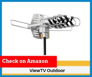 ViewTV-Outdoor