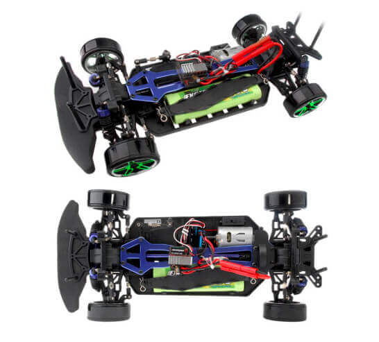 best-rc-drift-car-chassis