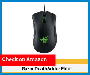 Razer-DeathAdder-Elite