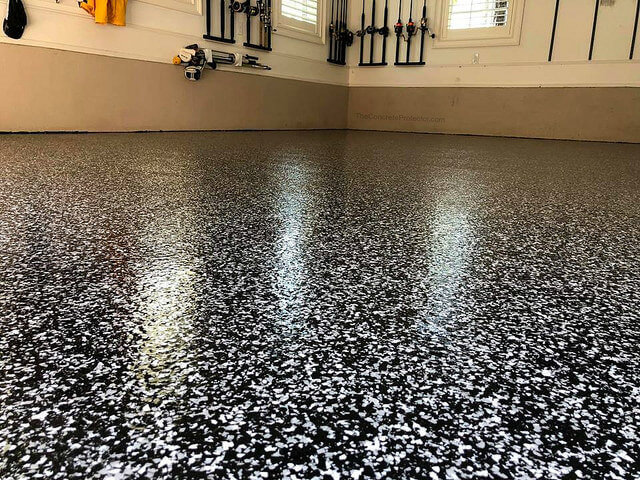 best-garage-floor-covering