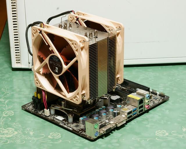 Best Cpu Cooler For I7 7700k 8700k 2021 Review