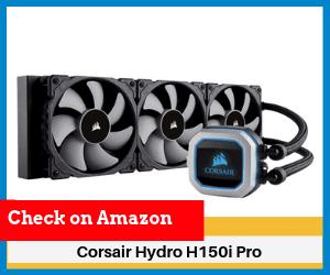 Corsair-Hydro-H150i-Pro