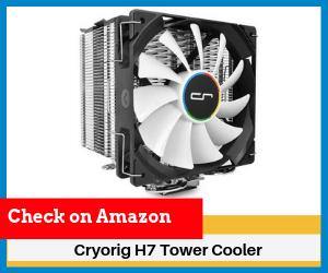 Cryorig-H7-Tower-Cooler