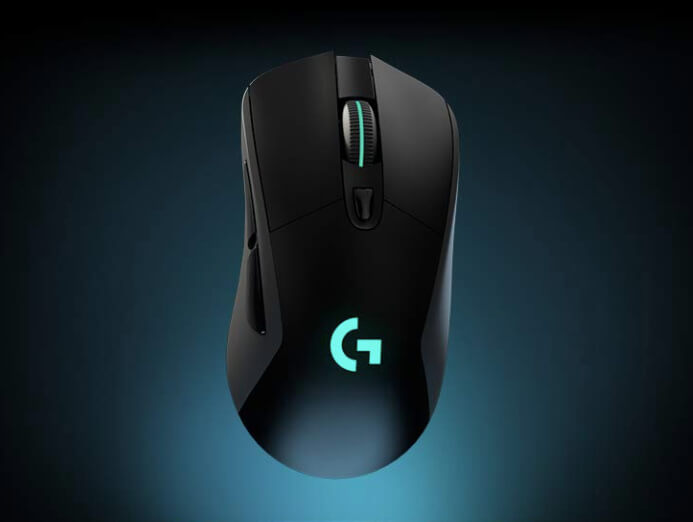 Logitech G403 Vs G703 Mouse Review - Hidden Facts You Must Know ✅