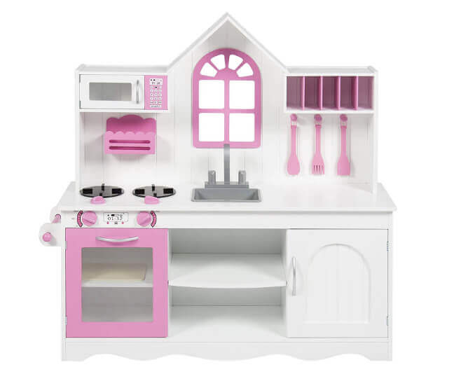 Best-Choice-Products-BCP-Kids-Wood-Kitchen