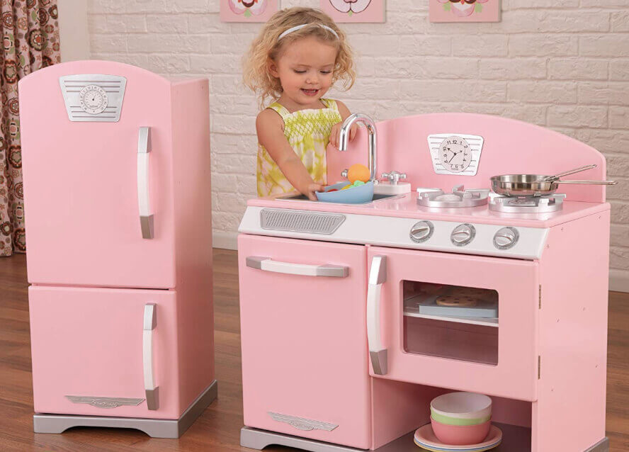 15 Best Kids\' Kitchen Sets in 2020 - Detailed Reviews and ...