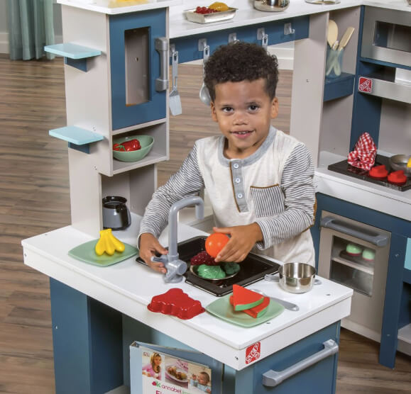 Kitchen Sets For Boys New Image House