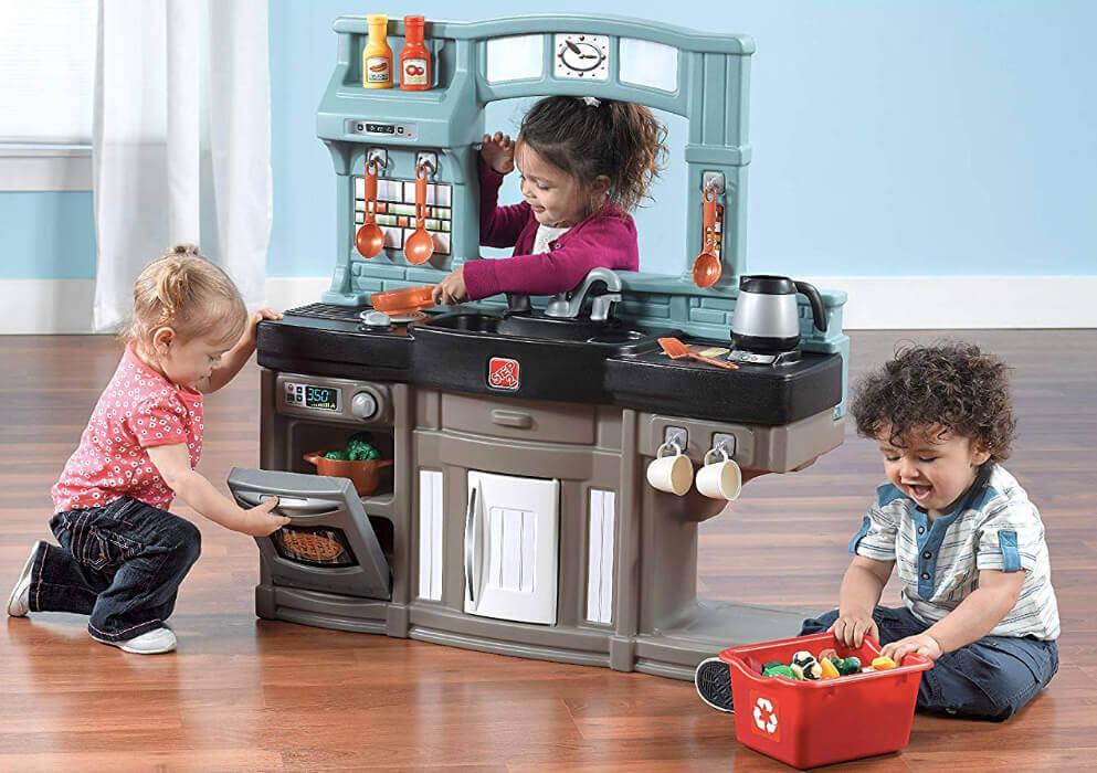 Step2-Best-Chefs-Toy-Kitchen-Playset
