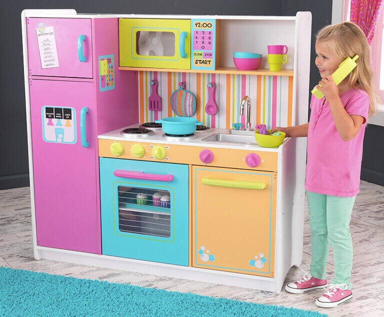 15 Best Kids Kitchen Sets In 2020 Detailed Reviews And Buyers Guide