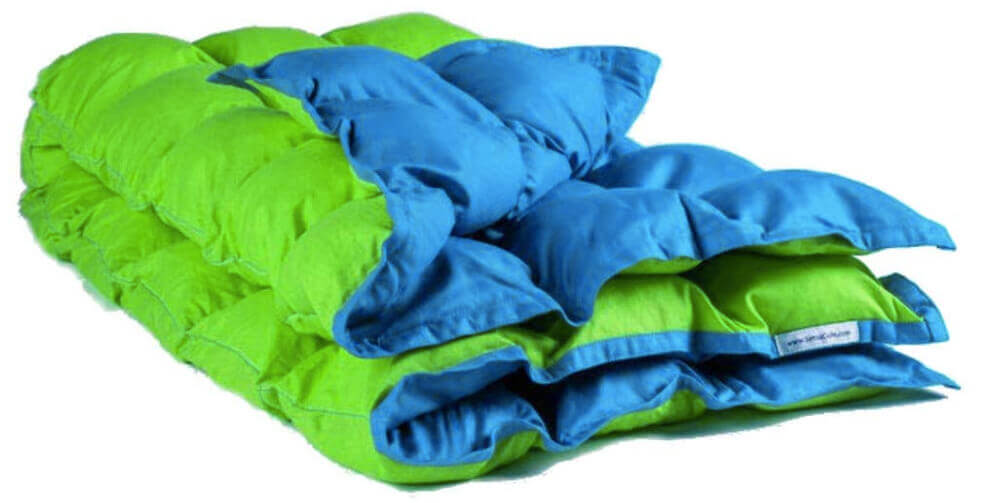 Sensacalm-weighted-blanket-review