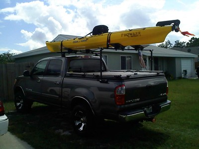 best-kayak-racks-for-truck