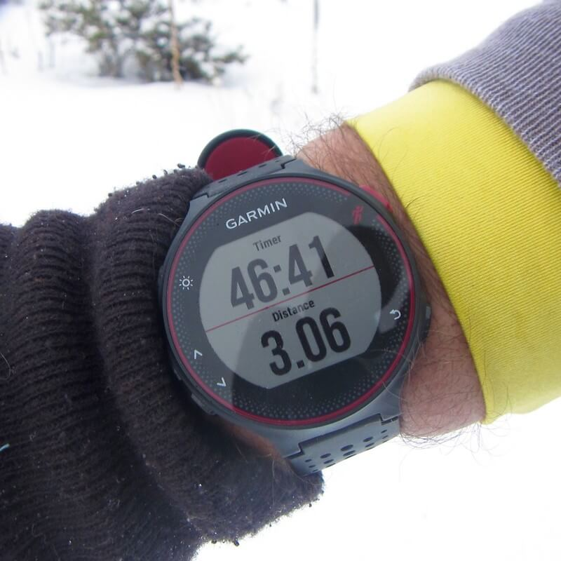 Garmin Forerunner-35-vs-235