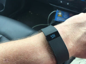 fitbit-lightest-heart-rate-monitor
