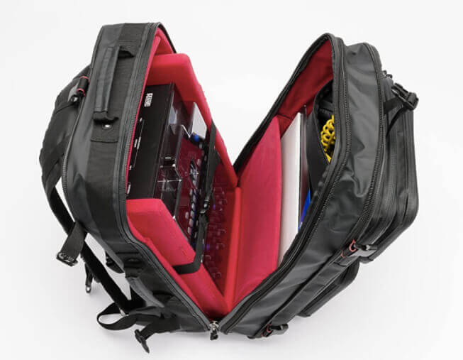 MAGMA-Magma-Riot-DJ-Backpack-XL