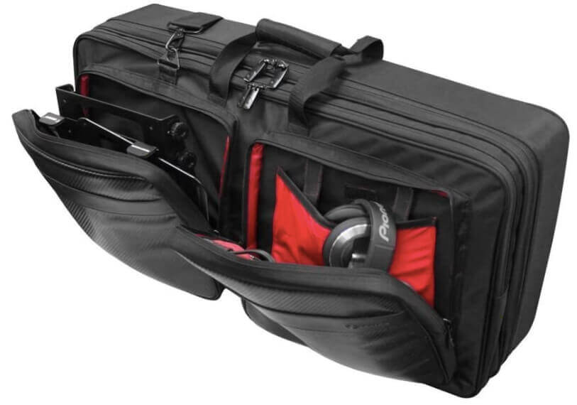 Odyssey-BRLRMXDG2XL-Redline-DJ-Remix-Series-Hybrid-Backpack