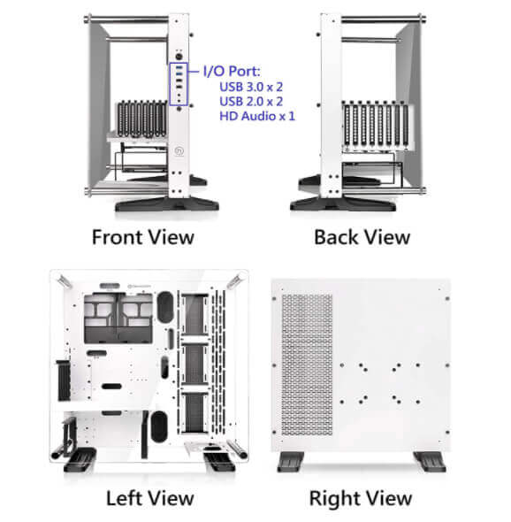 Thermaltake-Core-P3-ATX-all-view