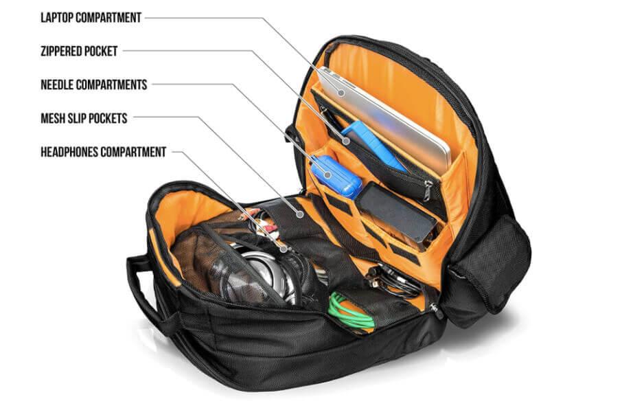 best-dj-backpack