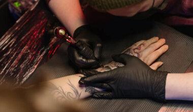 Best Tattoo Starter Kits for Beginners Reviews